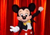 Disney's Mickey Mouse — Stock Photo