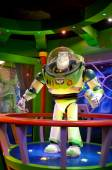 Disney Buzz lightyear — Stock Photo