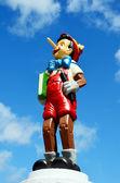 Pinocchio — Zdjęcie stockowe