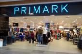 Primark — Stock Photo