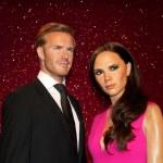 ������, ������: David Beckham and Victoria Beckhan