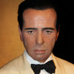 Humphrey DeForest Bogart — Stock Photo #54324767