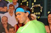Rafael Nadal — Stockfoto