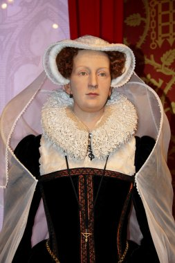 Mary Queen of Scots,