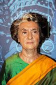 Indira Gandhi — Stock Photo