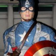 Captain America — Stock Photo #54371841
