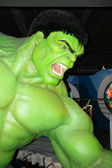 The Incredible Hulk — Stock Photo