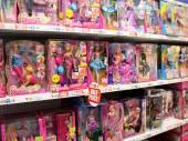 Barbie — Stock Photo