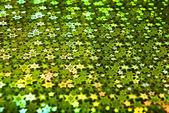 Festive colorful shiny background with stars — Zdjęcie stockowe