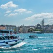 On the Bosphorus — Stock Photo #51850021