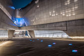 Dongdaemun Design Plaza — Stockfoto