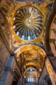 Igreja de chora — Fotografia Stock