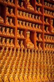 строк будд — Стоковое фото