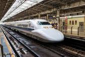 Shinkansen — Stock Photo