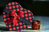 Nový rok vánoční dekorace — Stock fotografie