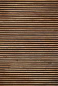 木製のフェンスの背景 — ストック写真