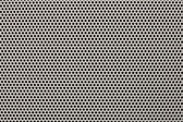 Abstract metal grid seamless pattern — Stock Photo