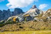 Dolomiti — Foto de Stock
