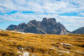 Dolomiti — Stockfoto