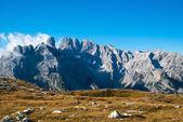 Dolomiti — Zdjęcie stockowe