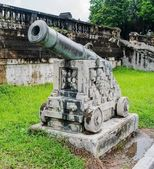 UNESCO World Heritage Site in Vietnam — Stock Photo
