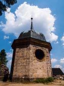 Pequeña capilla — Foto de Stock