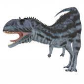 Majungasaurus Predator — Stock Photo