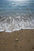 Bali beach — Stock Photo