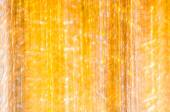 Abstract striped yellow and orange background — Stock Photo