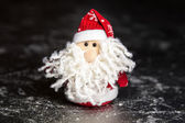 Santa Claus or Father Frost — Stock Photo