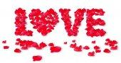 Feliz día de San Valentín. — Foto de Stock