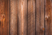 Weathered wood panel background — Stock fotografie