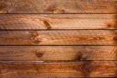 Weathered wood panel background — Stock Photo