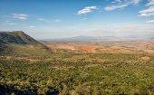 Great Rift Valley, Kenya — Stock Photo