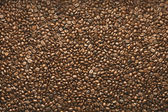 Heap of Coffee Beans — Stock Photo