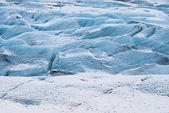 Majestic Glaciers texture — Stock Photo