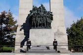 National War Memorial of Canada — Stockfoto