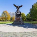������, ������: War Veteran Memorial
