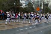 Toronto Santa Claus Parade — Stock Photo
