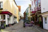 Windsor sokaklarda — Stok fotoğraf