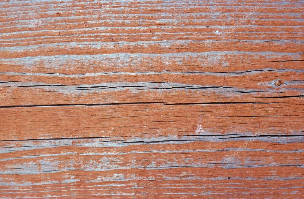 Texture de mur de planches couleur rouge rouill avec - Peinture fer couleur rouille ...