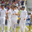 The Investec Ashes First Test Match Day Four — Stock Photo #76018413