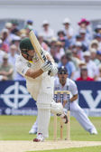 The Investec Ashes First Test Match Day Four — 图库照片