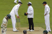 Cricket: England v Australia 4th Ashes Test Day Two — Stock Photo
