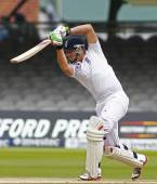England v South Africa 3rd Test Match day 5 — Stock Photo