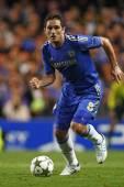Football UEFA Champions League Chelsea v Juventus — Stok fotoğraf