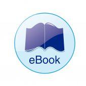 Ebooks — Stock Vector