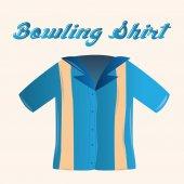 Bowling — Vecteur