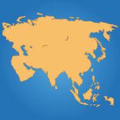 地图 — 图库矢量图片