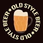 Beer — Stock Vector #75849659